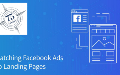 BUILD LANDING PAGES TO MATCH YOUR MARKETING MESSAGE